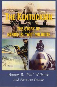 """""""THe Kentuckian,"""" written by 371 st Fighter Group P-47 pilot Harris B. """"Wil"""" Wilhoite, published in the spring of 2015.  (Courtesy Wil Wilhoite)"""
